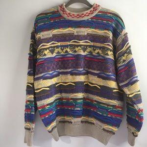 Vintage COOGI Australia Sweater